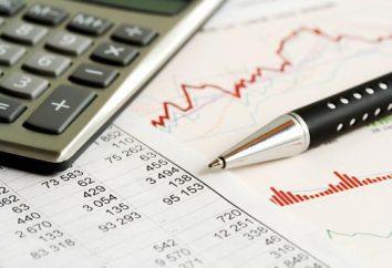 Przepisów o rachunkowości w Federacji Rosyjskiej