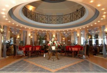 Hotel Atrium Beach 4 * (Bułgaria, Elenite): opis, zdjęcie, opinie