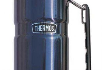 Come scegliere un buon thermos?