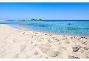 Gdzie Turcja piaszczyste plaże? Istnieje wiele odpowiedzi!