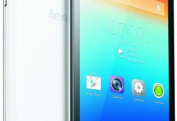 """Lenovo A859"": opinie, zdjęcia, ceny i opis"