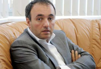 Alexander Rodnyansky – producent i reżyser od Boga
