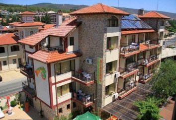 Hotel per famiglie Breza 3 * (Sunny Beach): recensioni, descrizioni, recensioni
