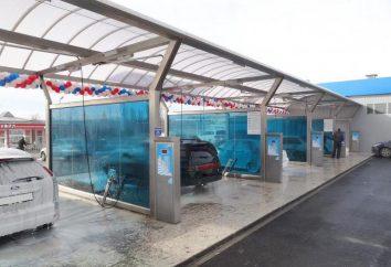 Como lavar seu carro em uma lavagem de carro auto-serviço: guia passo a passo