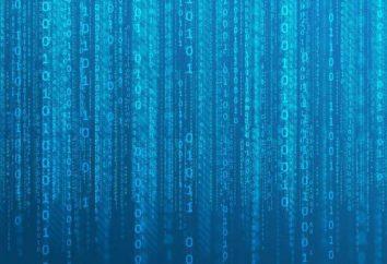 códigos digitais do país de origem. O que é e para que servem?