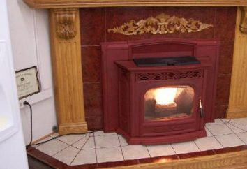 Fazer o portal para o aquecedor com as mãos. Como fazer um portal para o aquecedor?