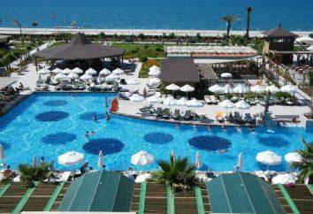 Hotel Vera Mare Resort 5 * (Türkei, Belek): Service Zimmer des Hotels, Bewertungen