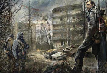 """Al igual que en """"STALKER: Call of Pripyat"""" hacer la inmortalidad mediante diversos métodos"""