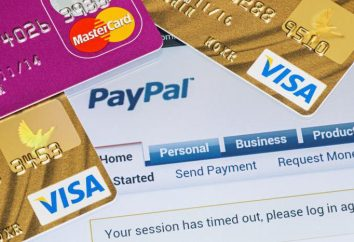 Comment transférer de l'argent de PayPal à la carte de Sberbank?