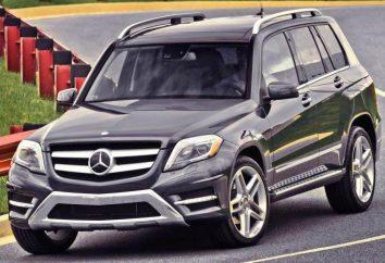 Jaka jest różnica wszystkie SUV wszystkich marek z innych samochodów?