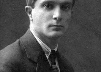Erlih Volf Iosifovich – radziecki poeta: biografia, kreatywność