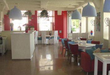 """Cafetería """"San Remo"""", menús Taganrog, opiniones, envío"""