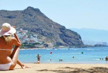 Praias de Espanha