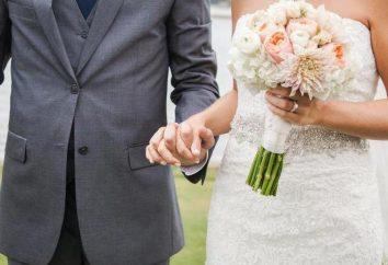 Oryginalne toasty weselne i gratulacje od swoich rodziców. Piękne nowożeńcy gratulacje od rodziców