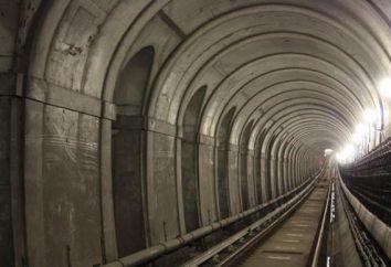 I tunnel più lunghi del mondo. Il tunnel sottomarino più lungo del mondo