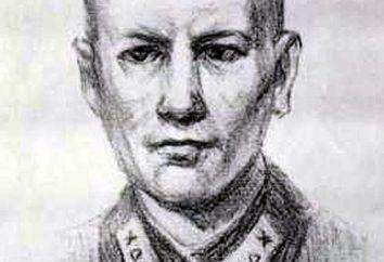 Nikolai Sirotinin: exploit du soldat soviétique