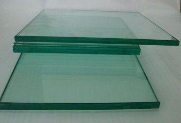 vidrio de silicato: producción y uso