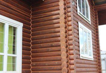 """Sigillante per legno """"cucitura caldo"""": la descrizione e le recensioni"""