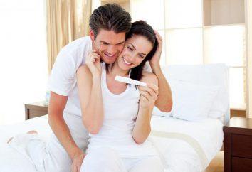 Cómo quedar embarazada en un 100 por ciento? En algunos días puede quedar embarazada