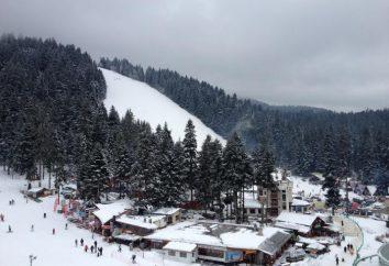 Borovets (station de ski, Bulgarie): commentaires