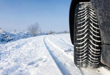 Co jest najlepsze opony zimowe: Szpilki czy rzepy? Przygotowanie samochodu na zimę