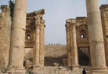 Acrópolis en Atenas – el símbolo de la Grecia moderna