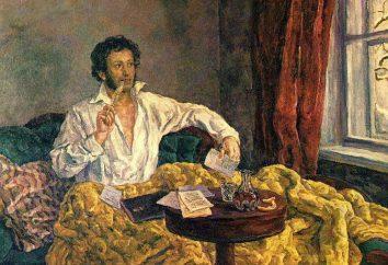 Sabe o apelido de Pushkin?