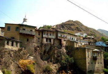 Daghestan: la popolazione, la storia e le tradizioni