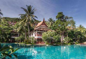 Thavorn Beach Village Ośrodek wypoczynkowy SPA (Tajlandia, Phuket): zdjęcia i opinie turystów