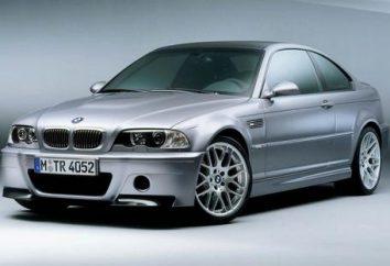 """BMW E46 – os mais populares """"bávaros"""" final dos anos 90"""