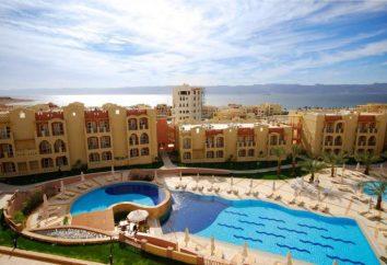 Marina Plaza Resort Tala Bay 4 * (Jordan / Aqaba): Fotos und Bewertungen