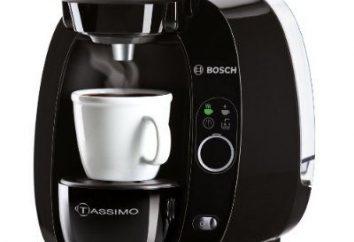 """Cápsulas """"Tassimo"""" para máquinas de café: revisiones"""