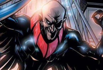 L'ennemi principal de Spider-Man. Qui est le vautour ( « Marvel »)?
