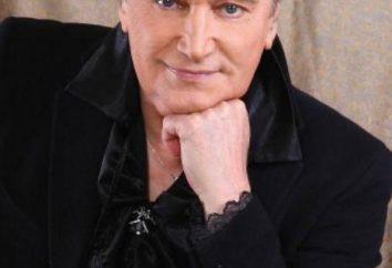 Aktor Vladimir Koren: Biografia, kariera i rodzina