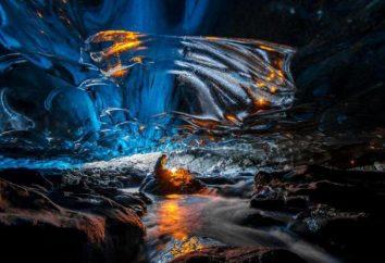 """Park Narodowy """"Vatnayekyudl"""": magiczne królestwo lodu"""