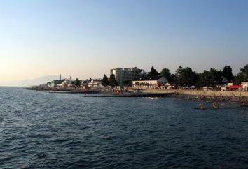 """Hotel """"Astra"""", Adler, Sochi: recensioni, descrizioni e recensioni"""