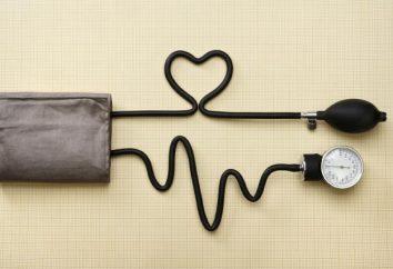 « isobares » – un remède pour l'hypertension. Mode d'emploi du médicament