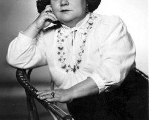 Anna Ovsyannikov: biografia, foto, filmografia
