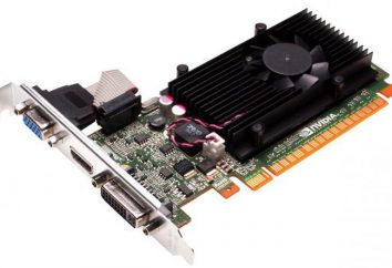 Karta graficzna NVidia GeForce GT 520: charakterystyka produktu i znaczenie jej wyników w zastosowaniach do gier