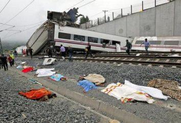 Grande w / um desastre na Espanha 24 jul 2013
