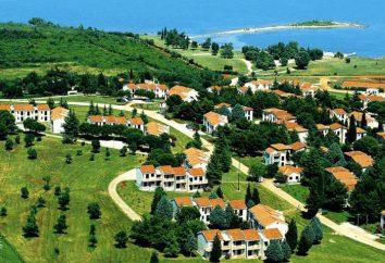 Hotel Sol Polynesia Apartments 3 * (Croazia, Istria Peninsula): panoramica, camere, la storia e recensioni