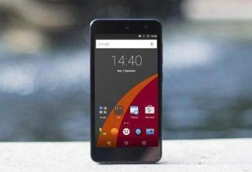 Wileyfox Swift: przegląd smartphone