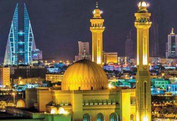 recensioni Bahrain, in particolare per il tempo libero, le attrazioni e luoghi di interesse