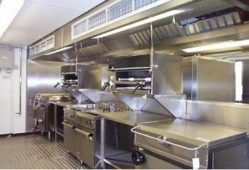 equipos profesionales para cocinas – Baños de lavar