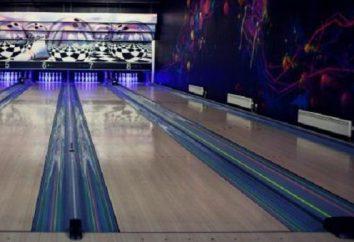 """Gdzie jest bowling """"na dachu"""", Pietrozawodsk? opinie"""