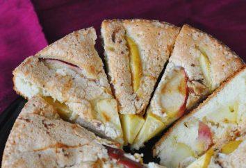 Comment faire cuire la tarte aux pommes – tarte aux pommes délicieuse et rapide