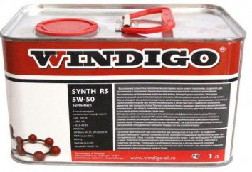 Windigo (olej) Opinie kierowców