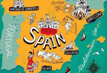 Jak dostać się z Madrytu do Barcelony? Odległość od Barcelony do Madrytu
