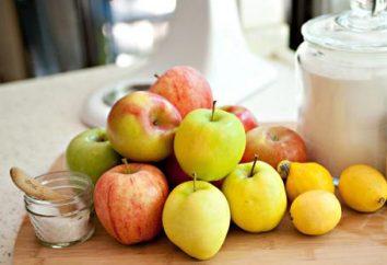 Przygotować sos z jabłek na zimę – do każdego posiłku!