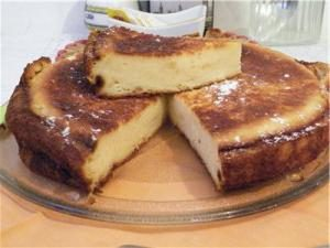 Garnek z serem skondensowanym z mlekiem skondensowanym: przepis. Garnek z serem twarogowym: przepis ze zdjęciem